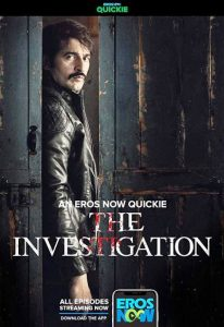 The Investigation (2019)