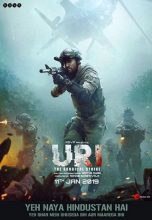 Uri – The Surgical Strike (2019)