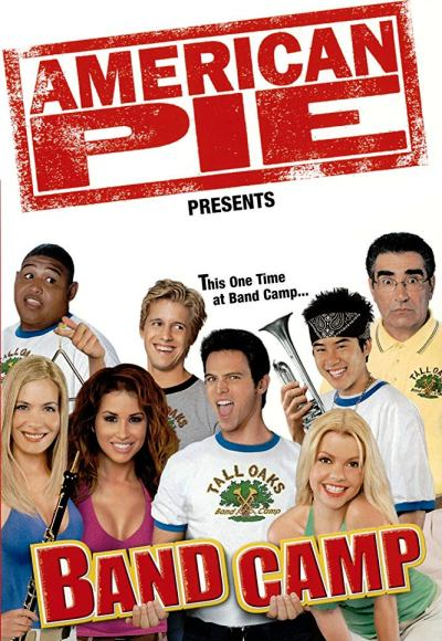 American Pie Presents - Band Camp 2005 In Hindi Full Movie Watch Online Free -7302