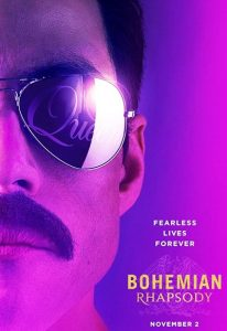 Bohemian Rhapsody (2018) (In Hindi)