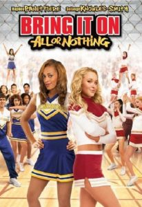 Bring It On – All or Nothing (2006) (In Hindi)