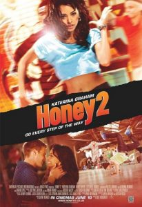 Honey 2 (2011) (In Hindi)