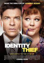 Identity Thief (2013) (In Hindi)