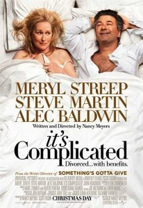 It's Complicated (2009) (In Hindi)