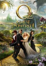 Oz the Great and Powerful (2013) (In Hindi)