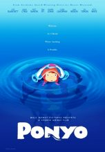 Ponyo (2008) (In Hindi)