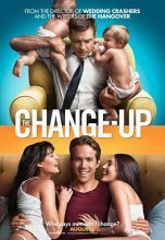 The Change-Up (2011) (In Hindi)