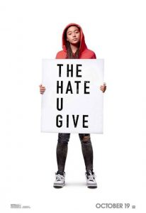 The Hate U Give (2018) (In Hindi)