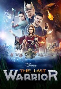The Last Warrior (2017) (In Hindi)