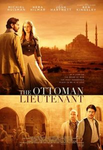 The Ottoman Lieutenant (2017) (In Hindi)