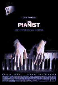 The Pianist (2002) (In Hindi)