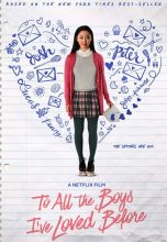 To All the Boys I've Loved Before (2018) (In Hindi)