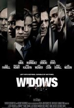 Widows (2018) (In Hindi)