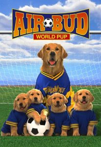 Air Bud 3 (2000) (In Hindi)