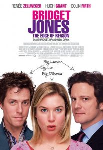 Bridget Jones – The Edge of Reason (2004) (In Hindi)