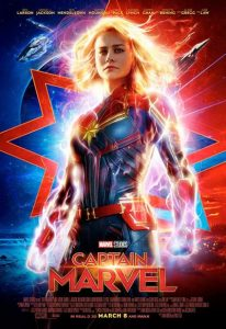 Captain Marvel (2019) (In Hindi)