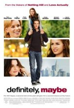 Definitely, Maybe (2008) (In Hindi)