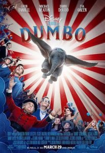 Dumbo (2019) (In Hindi)
