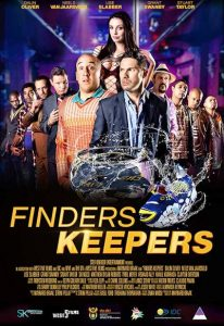 Finders Keepers (2017) (In Hindi)