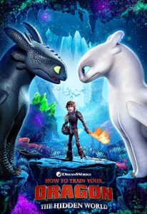How to Train Your Dragon – The Hidden World (2019) (In Hindi)