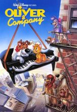 Oliver & Company (1988) (In Hindi)