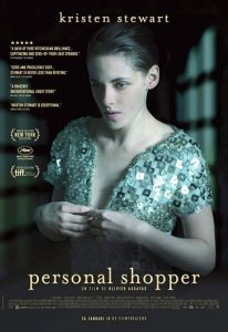 Personal Shopper (2016) (In Hindi)