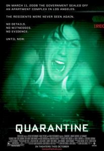 Quarantine (2008) (In Hindi)