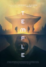 Temple (2017) (In Hindi)