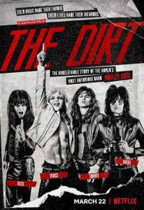 The Dirt (2019) (In Hindi)