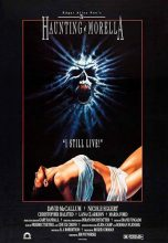 The Haunting of Morella (1990) (In Hindi)