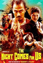 The Night Comes for Us (2018) (In Hindi)
