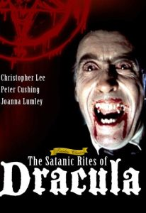 The Satanic Rites of Dracula (1973) (In Hindi)