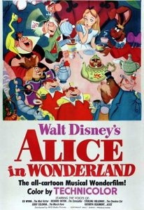 Alice in Wonderland (1951) (In Hindi)