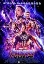Avengers – Endgame (2019) (In Hindi)