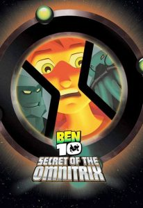 Ben 10 – Secret of the Omnitrix (2007) (In Hindi)