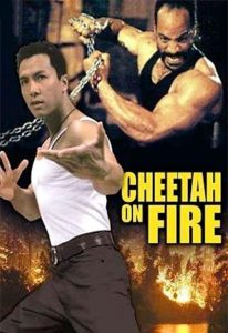 Cheetah On Fire (1992) (In Hindi)