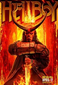 Hellboy (2019) (In Hindi)