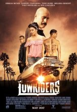 Lowriders (2016) (In Hindi)