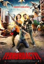Terrordactyl (2016) (In Hindi)