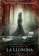 The Curse of La Llorona (2019) (In Hindi)