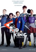 The Kid Who Would Be King (2019) (In Hindi)
