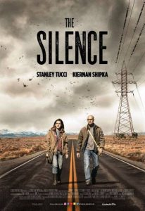 The Silence (2019) (In Hindi)