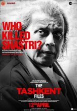 The Tashkent Files (2019)
