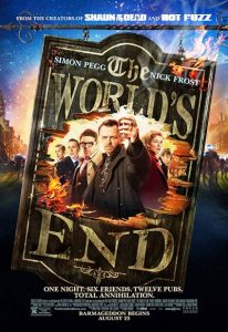 The World's End (2013) (In Hindi)