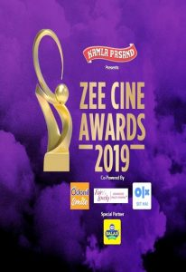 Zee Cine Awards (2019)