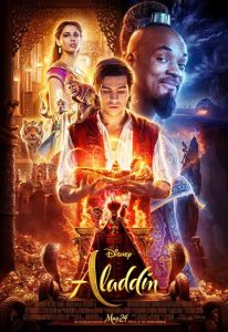 Aladdin (2019) (In Hindi)