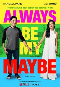 Always Be My Maybe (2019) (In Hindi)