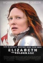 Elizabeth – The Golden Age (2007) (In Hindi)