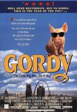 Gordy (1995) (In Hindi)