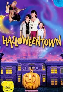Halloweentown (1998) (In Hindi)